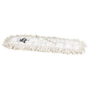 Genuine Joe Cotton Mop Refill For 36in. Handle