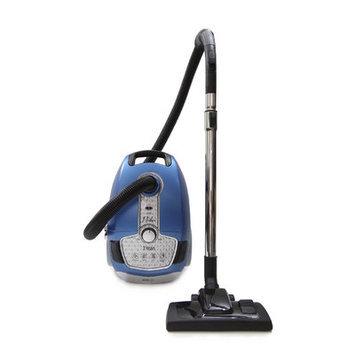 Prolux Tritan Canister Vacuum HEPA Sealed Hard Floor Vacuum Color: Blue