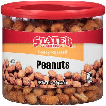 Stater Bros.® Honey Roasted Peanuts