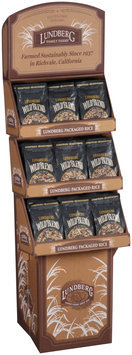 Lundberg® Wild Blend® Rice 36-1 lb. Pouches