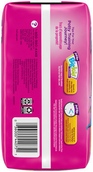 Huggie® Pull-Ups® Training Pants With Learning Designs® for Girl's 3T-4T 11 ct Pack