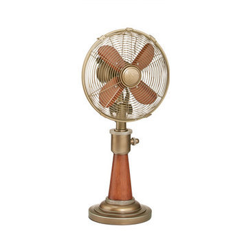 10quot Table Fan Savery