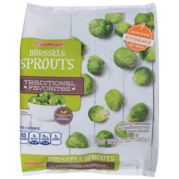 fred meyer® brussels sprouts