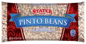 Stater Bros. Pinto Beans 32 Oz Bag