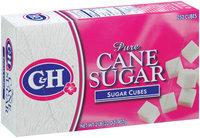 C&H Pure Cane Sugar Cubes 252 ct Box