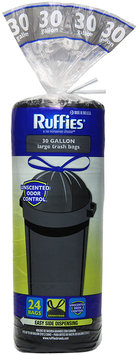 Ruffies® Trash Bags