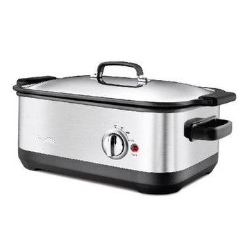 Breville BSC560XL Slow Cooker with EasySear