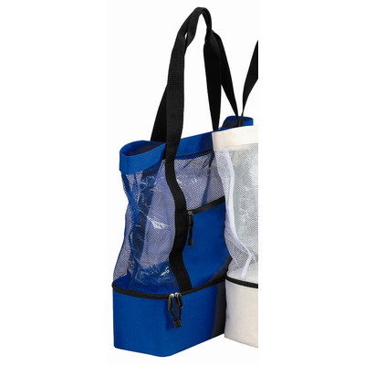 Goodhope Bags Beach Cooler (Set of 4) Color: Natural
