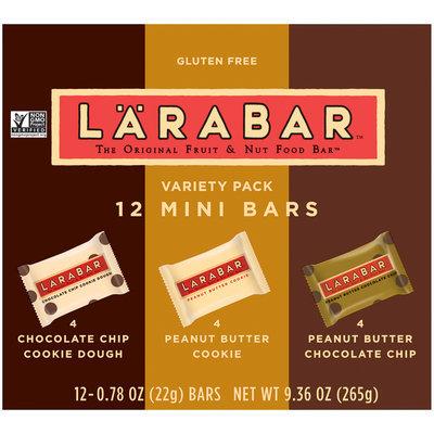 LARABAR® Mini Bars Fruit & Nut Variety Pack