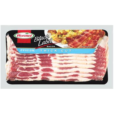 Hormel Black Label® Thick Cut Bacon
