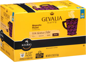 Gevalia Majestic Roast Coffee K-Cup® Packs 12 ct Box
