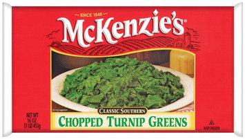 Mckenzie's Chopped Turnip Greens