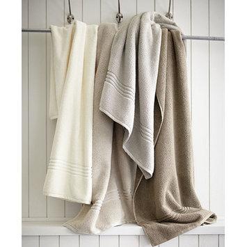 Peacock Alley Chelsea Hand Towel Color: Linen