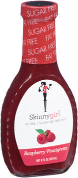 Skinnygirl™ Raspberry Vinaigrette Salad Dressing 8 fl. oz. Bottle