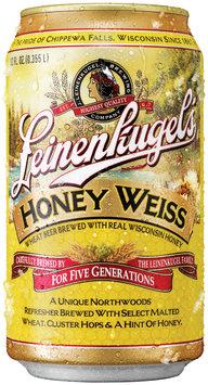 Leinenkugel's Honey Weiss   12 Oz Can