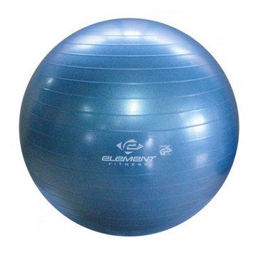Unified Fitness Group Antiburst Ball Size: 25.5