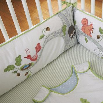 The Little Acorn Wishing Tree Bumper