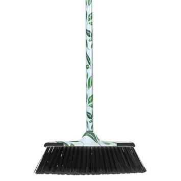 Superior Performance Leaf Design Broom
