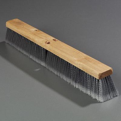 Carlisle 3621951823 - Palmyra/Tampico Flagged Floor Brush w/ No Handle
