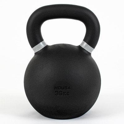 Muscledriverusa MDUSA V4 Kg Series Kettlebell 36-kilogram