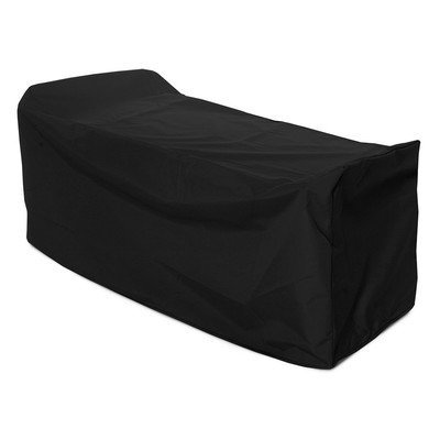 KoverRoos 76555 Weathermax Cart Cover Black - 50 L x 30 W x 33 H in.