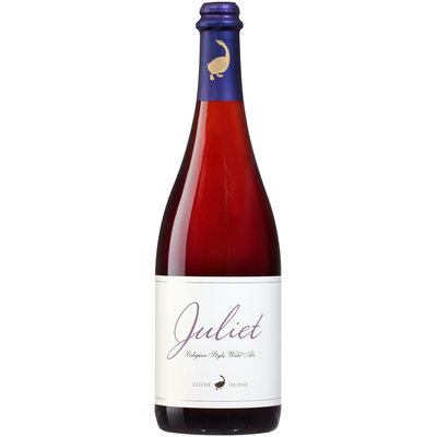 Goose Island Juliet Belgian Style Wild Ale 765mL Bottle