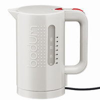 Bodum Bistro Electric Water Kettle 34-oz. - Red