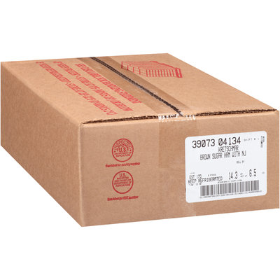 Kretschmar® Extra Lean Brown Sugar Deli Ham