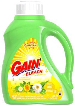 Gain with FreshLock Outdoor Sunshine Liquid Detergent 40 fl. oz. Bottle