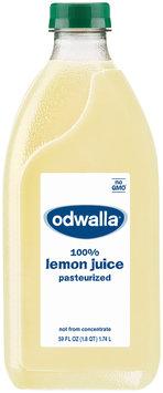 Odwalla® Lemon Juice