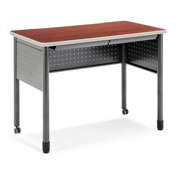 Mesa Compact Standing Height Desk 47