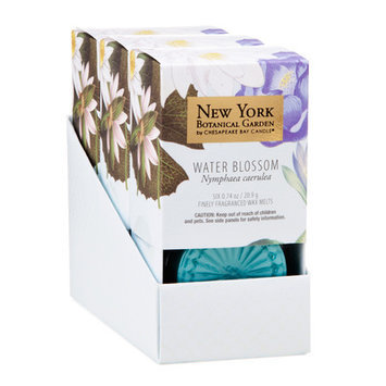Chesapeake Bay Candles Water Blossom Wax Melt Candle