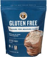 King Arthur Measure for Measure Gluten Free Flour 3 lb. Bag