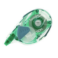 Tombow Mono Correction Tape in Refillable Dispenser, Single line