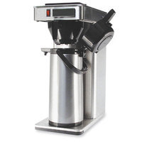 Coffeepro Cpap Coffee Pro Commercial Brewer - Stainless Steel