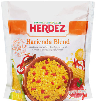 Herdez™ Hacienda Blend 12 oz. Bag