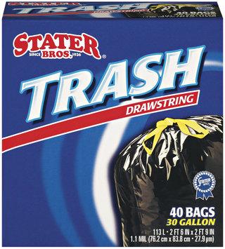 Stater Bros. Trash Bags