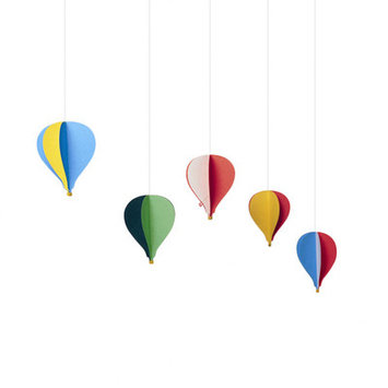 Flensted Balloon Mobile 5 - 1 ct.