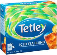 Tetley® Iced Tea Blend Black Tea