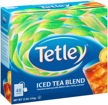 Tetley® Iced Tea Blend Black Tea