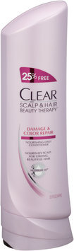 Clear Scalp & Hair Beauty Therapy™ Damage & Color Repair Nourishing Daily Conditioner 15.9 fl. oz. Bottle