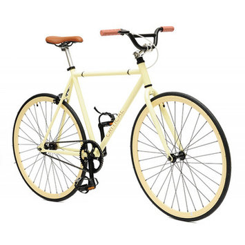 Critical Cycles Fixed-Gear Single-Speed Urban Road Bike Frame Size: Small