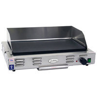 Broil King Broil King Broil King 21x12-in. Professional Griddle with Splatter Guard, Stainless