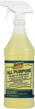 Special Value® All Purpose Cleaner & Degreaser 32 fl. oz. Bottle