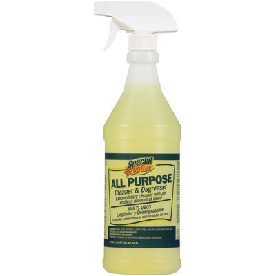 Special Value® All Purpose Cleaner & Degreaser 32 fl. oz. Bottle
