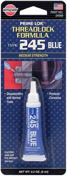 VersaChem® Prime Lok® Threadlock Formula Type 245 Blue Medium Strength 0.2 fl. oz.