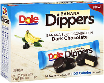 Dole® Banana Dippers