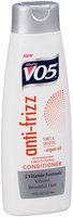 Alberto VO5® Anti-Frizz Smoothing Conditioner 11 fl oz Bottle