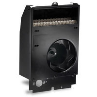 Cadet Com-Pak Plus Series Space Heater - Power: 1000W at 240V and 750W at 208V