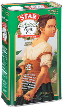 Star® Original Olive Oil 101 fl. oz. Can